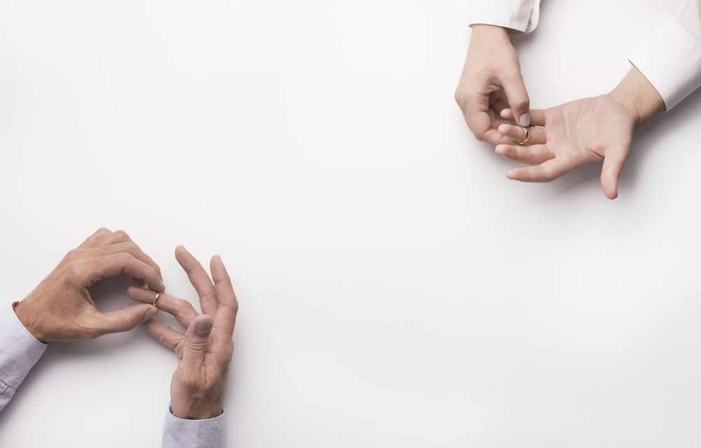 Divorcio con hijos menores ¿Qué debes tener en cuenta?